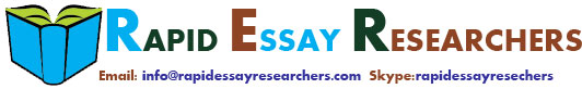 Rapid Essay Researchers